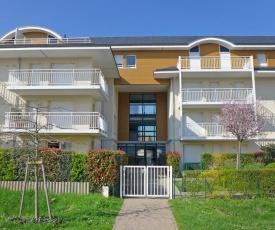 Apartment Albertine.2