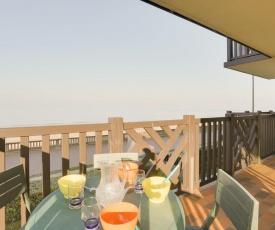 Apartment Cabourg Beach