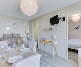 Apartment Clochetons 1