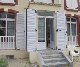 Apartment Le Chalet