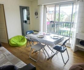 Apartment Le Chandoleine