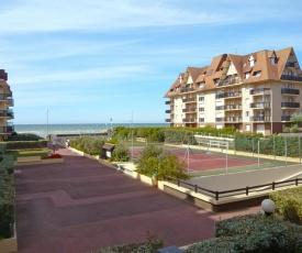 Apartment Les Normandières.12