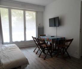 Cabourg - 2 Pièces - Vue résidence