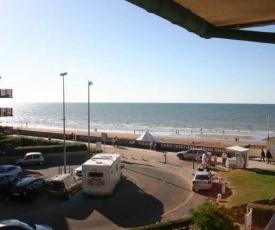 Cabourg - 3 Pièces - Vue mer
