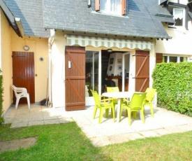Cabourg - Cottage 2 Pièces - Vue jardin