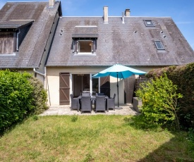Holiday Home Cabourg Cottage